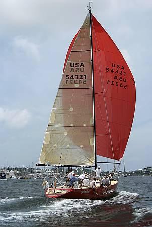 Bermuda RBYC Reg 24477