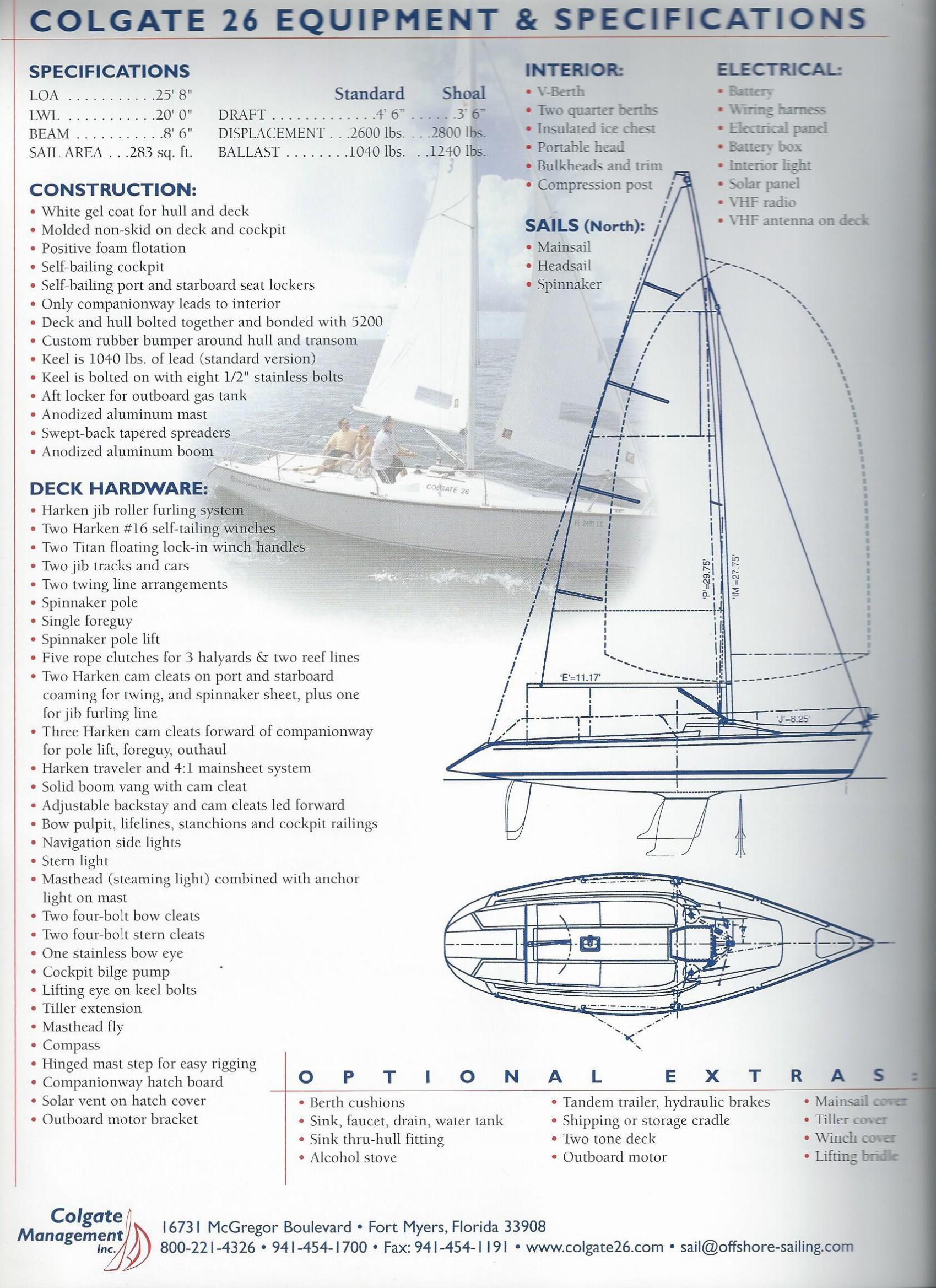 Colgate 26 by Jim Taylor Yacht Designs on 1976 macgregor sailboat, venture newport sailboat, bobcat sailboat, tanzer 25 sailboat, watson 25 sailboat, freedom 21 sailboat, catalina 22 sailboat, ericson 32 sailboat, macgregor 21 sailboat, glen l 25 sailboat, m5 sailboat, macgregor 26x sailboat, santana 21 sailboat, morgan 30 sailboat, venture 24 sailboat, macgregor sailboat modifications, venture 21 sailboat, pdracer sailboat, macgregor 22 sailboat,