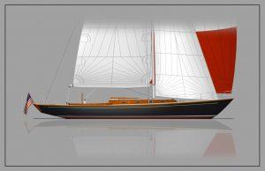 Zarrella 49 - Profile No UB R02